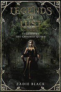 Legends of lust cover