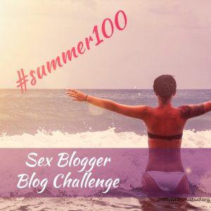 Summer 100 Blog Challenge