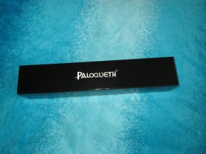 Paloqueth box